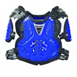 Polisport Body Protector XP2 Adult blauw