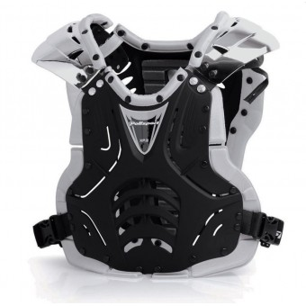 Polisport Body Protector XP2 Adult zwart