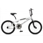 Golden Lion Freestyle Bike Lux 20 inch fiets