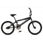 Golden Lion Freestyle Bike Lux  20 inch Black Matt