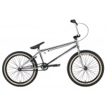 Haro 500.1 freestyle bmx 20 inch Chroom