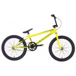 HARO Top Am 20 inch crossfiets geel