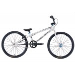 HARO Junior 20 inch crossfiets zilver